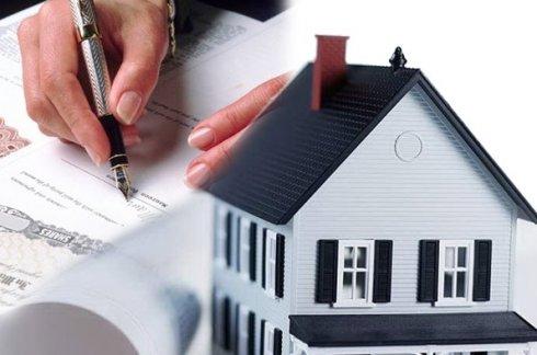 Декларация об объекте недвижимости